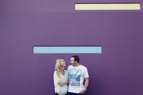 Perth engagement photography